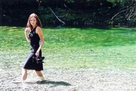 Green Water Walk