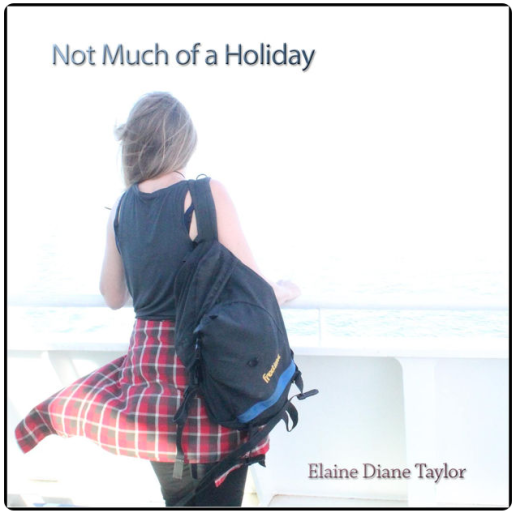 EDT - Not Much of a Holiday - cover
