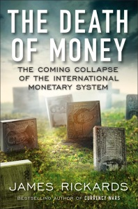 The Death of Money Cover