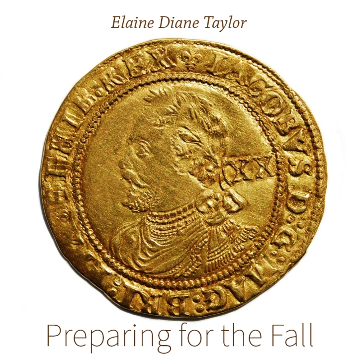 New Album – Preparing for the Fall