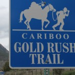 Cariboo Gold Rush Trail