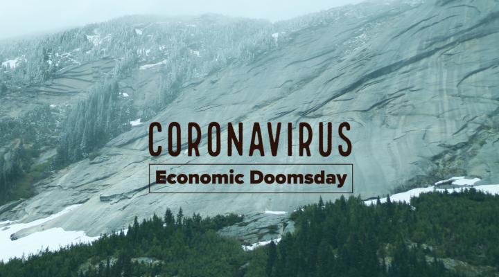 3 Min. Gold News – Jim Rickards with Kitco News –Coronavirus