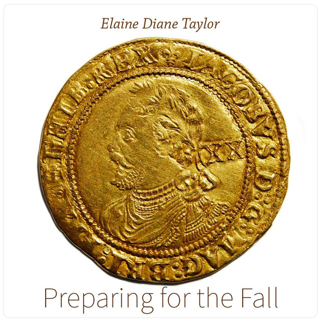 "Album Release – Direct Download package for ""Preparing for the Fall"""